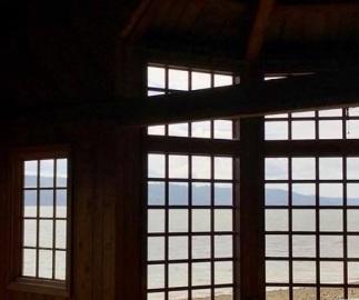 Modified RW Bay Window